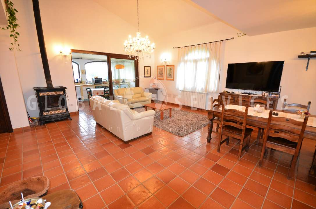 Bella villa in vendita Sa Segada Alghero