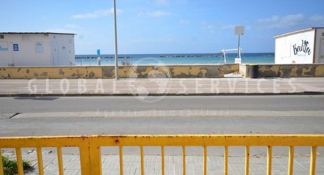 Locale commerciale via Lido Alghero