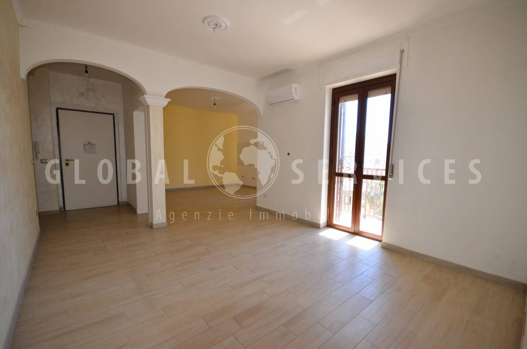 Large apartment with study via Sanzio Alghero