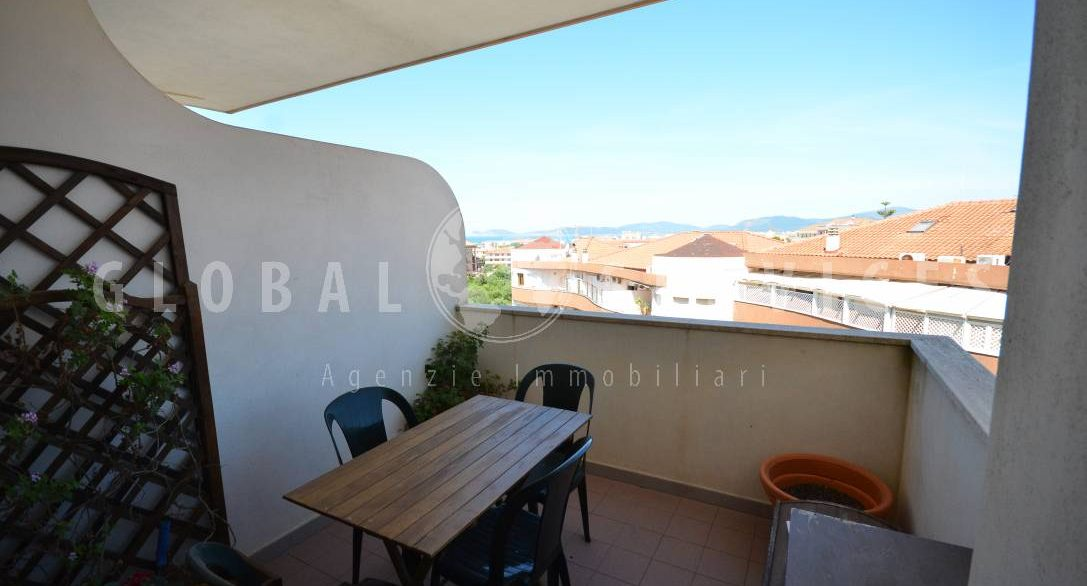 Appartamento vista mare in vendita Alghero