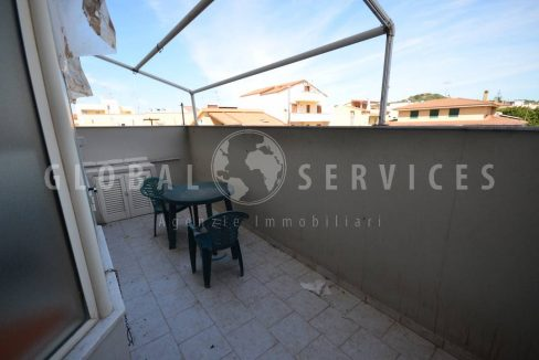 Apartment for sale via De Gasperi Alghero