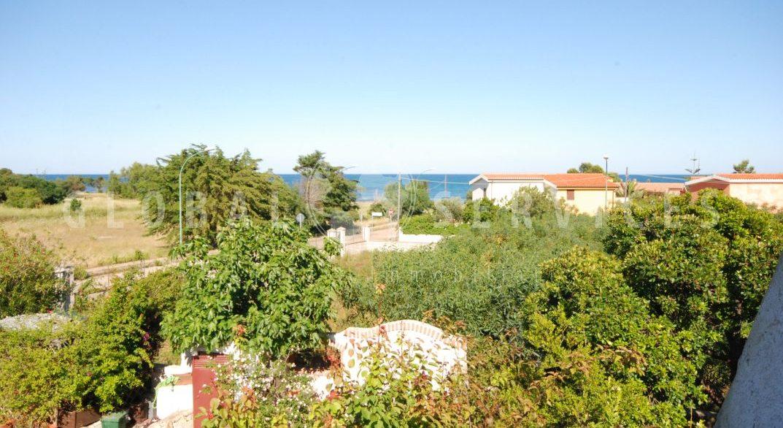 Villa in vendita Capo Comino