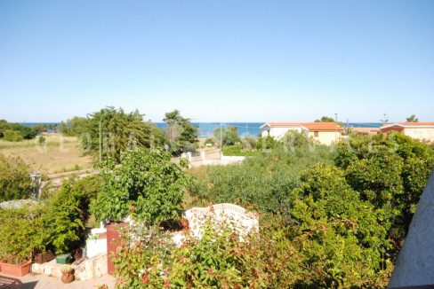 Villa for sale Capo Comino