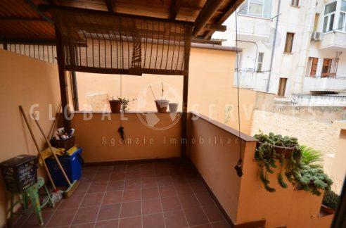 Appartamento con cortile in vendita Alghero