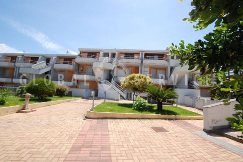 Appartamento vista mare Valledoria