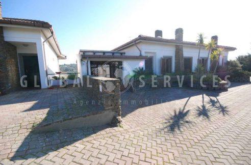 Villetta in vendita San Francesco Sassari