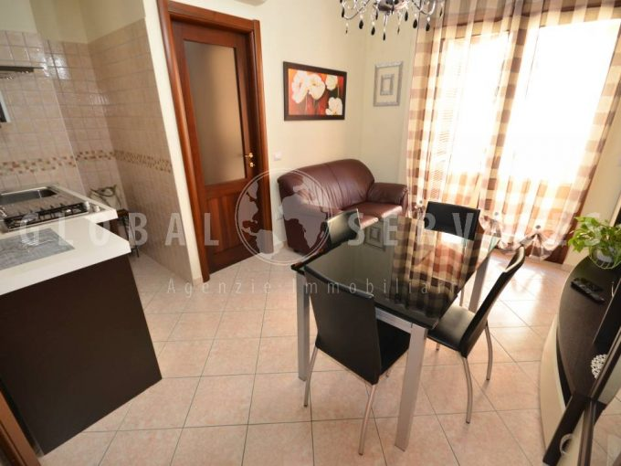Appartamento via Pascoli Alghero