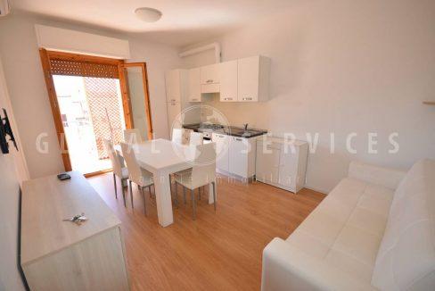 Appartamento in vendita via Carbonia Alghero