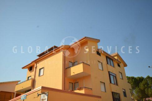 Comodo appartamento in vendita Olmedo