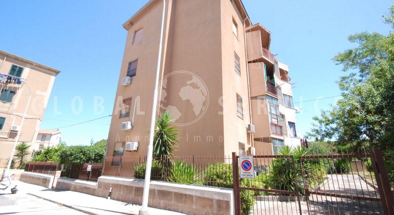 Appartamento in vendita Monte Rosello Sassari