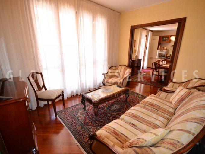 Appartamento indipendente via Gaudì