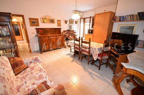 Appartamento con cortile via Creta Alghero