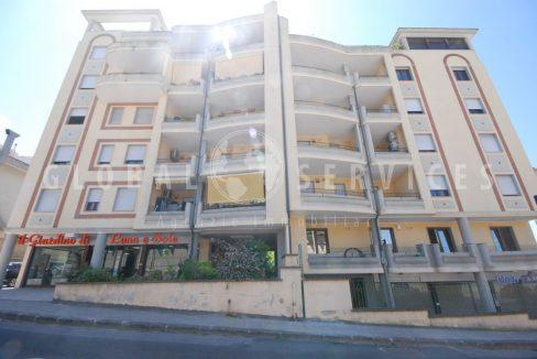 Appartamento in vendita Sassari via Chironi