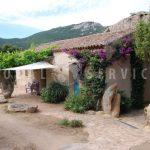 Esclusiva villa in San Pantaleo Olbia