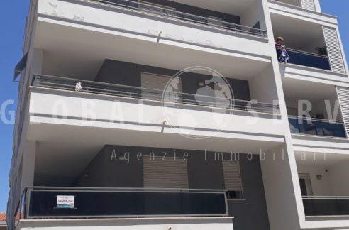 Elegante appartamento zona Cappuccini