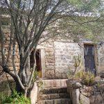 Antico stazzo restaurato San Pantaleo