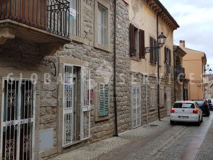 Casa in vendita Tempio Pausania