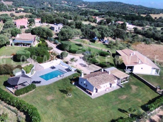 Bellissima villa in vendita San Pantaleo