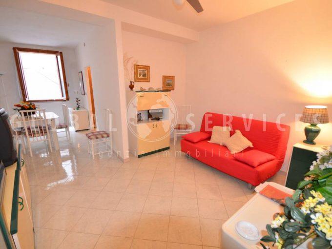 Appartamento via Roma Alghero