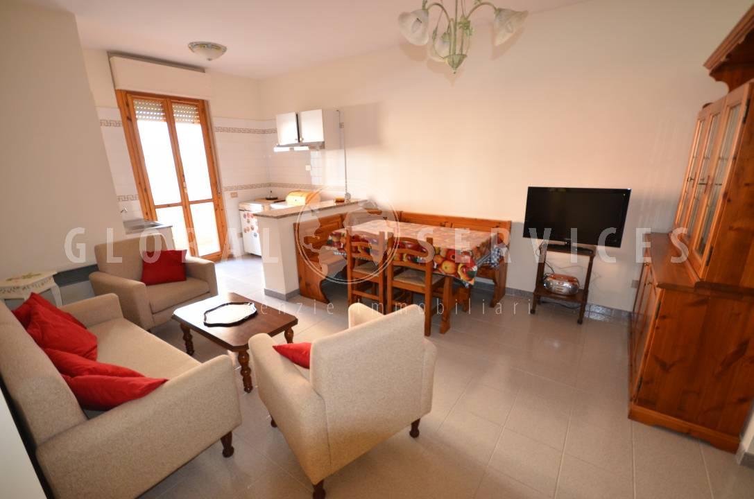 Appartamento via Giovanni XXIII Alghero