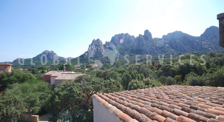Panoramico appartamento San Pantaleo