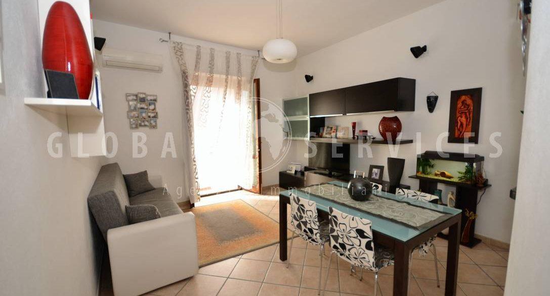 Appartamento ristrutturato via Canepa Alghero