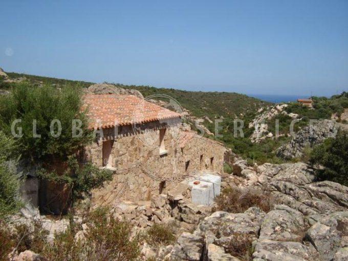Elegante stazzo pressi San Pantaleo