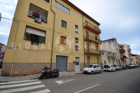 Ampio appartamento via Marongiu Alghero