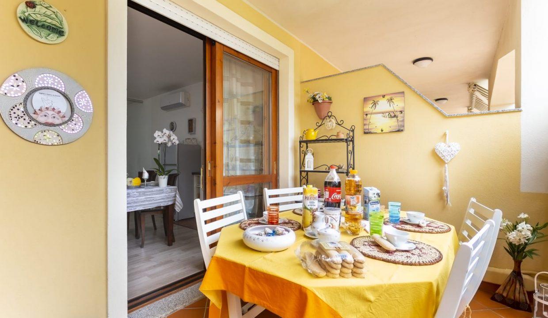 Favoloso appartamento indipendente via Biasi (10)