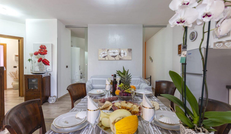 Favoloso appartamento indipendente via Biasi (11)