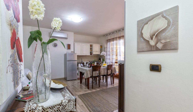 Favoloso appartamento indipendente via Biasi (12)