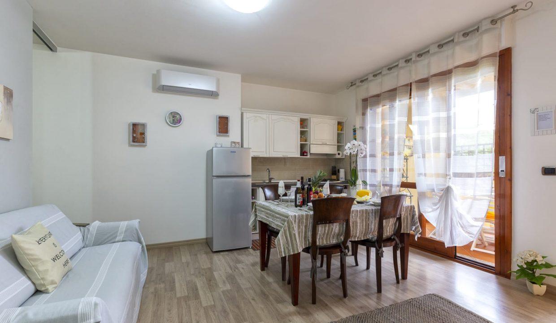 Favoloso appartamento indipendente via Biasi (13)