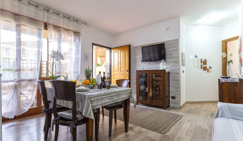 Favoloso appartamento indipendente via Biasi (14)