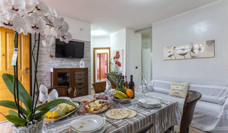 Favoloso appartamento indipendente via Biasi (15)