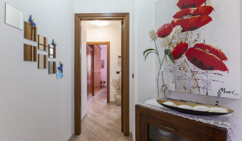 Favoloso appartamento indipendente via Biasi (16)