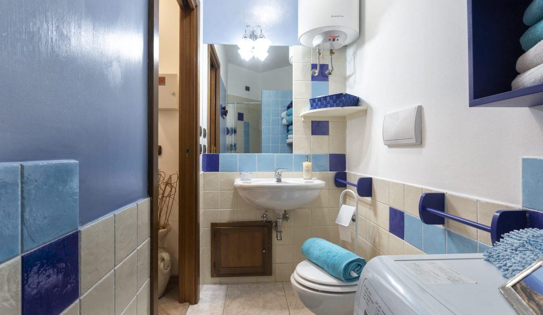 Favoloso appartamento indipendente via Biasi (19)