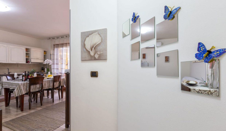 Favoloso appartamento indipendente via Biasi (20)