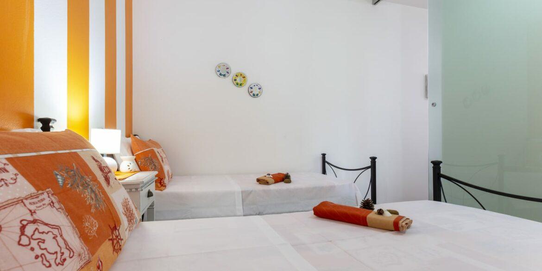 Favoloso appartamento indipendente via Biasi (24)