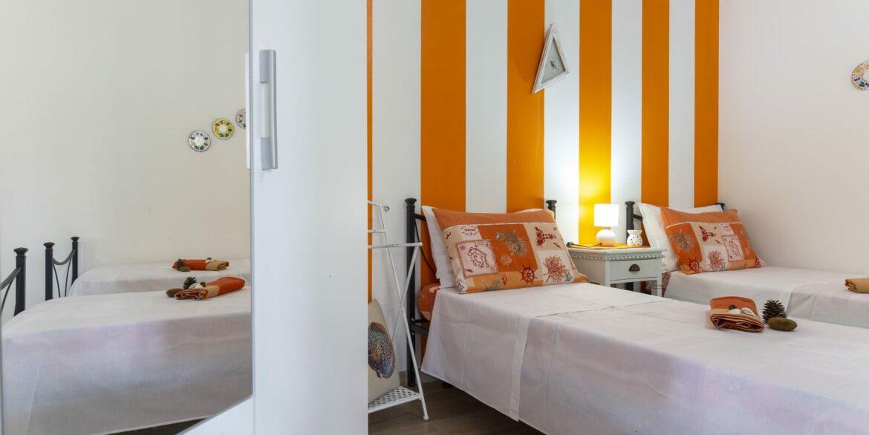 Favoloso appartamento indipendente via Biasi (25)