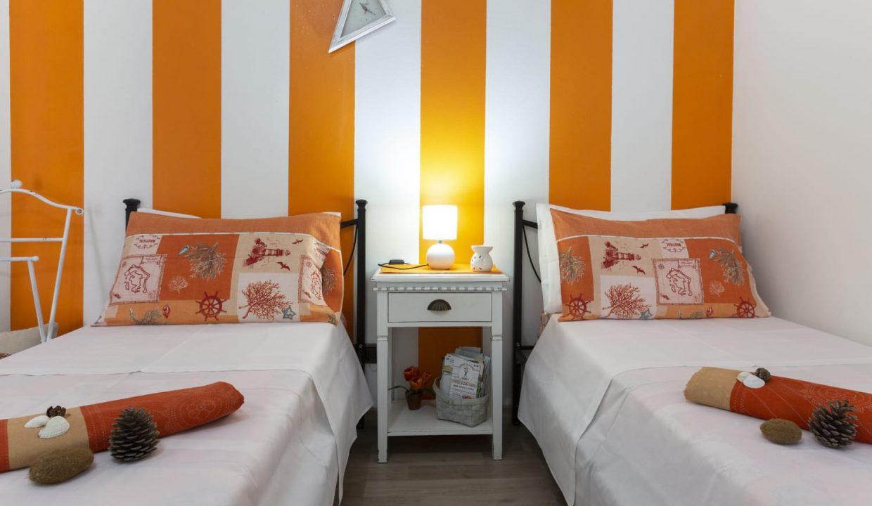 Favoloso appartamento indipendente via Biasi (27)