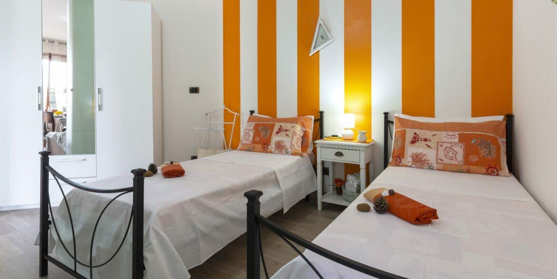Favoloso appartamento indipendente via Biasi (28)