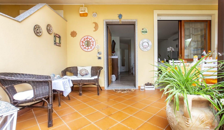 Favoloso appartamento indipendente via Biasi (3)