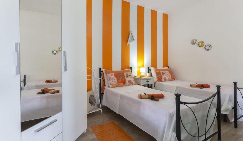 Favoloso appartamento indipendente via Biasi (30)