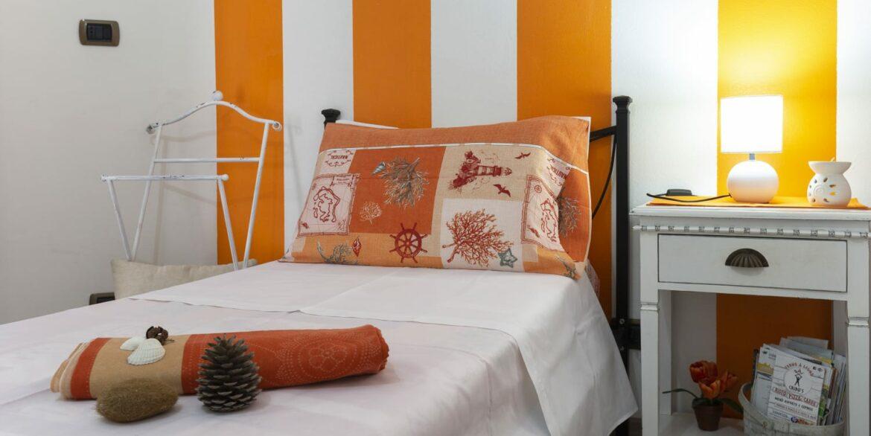 Favoloso appartamento indipendente via Biasi (31)