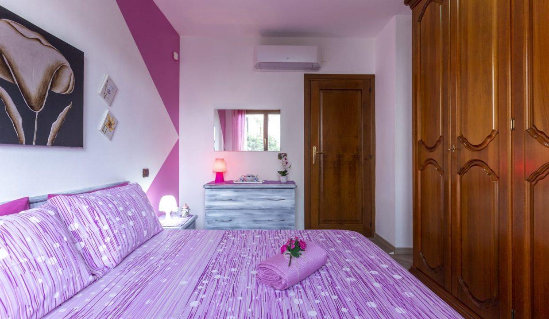 Favoloso appartamento indipendente via Biasi (32)