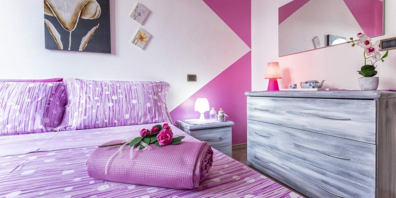 Favoloso appartamento indipendente via Biasi (33)