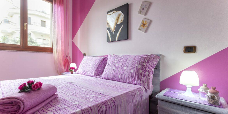 Favoloso appartamento indipendente via Biasi (35)