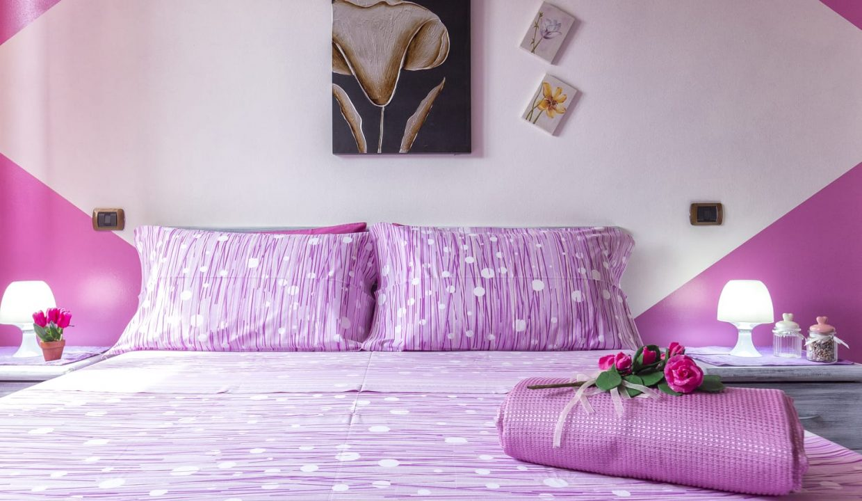 Favoloso appartamento indipendente via Biasi (36)
