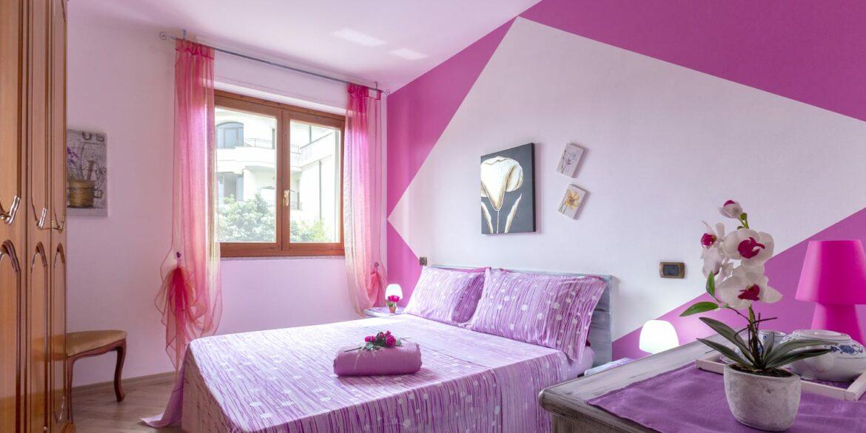 Favoloso appartamento indipendente via Biasi (39)