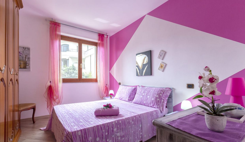 Favoloso appartamento indipendente via Biasi (41)